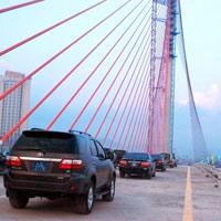 Đà Nẵng sẽ có 3 cầu mới trong ngày kỷ niệm