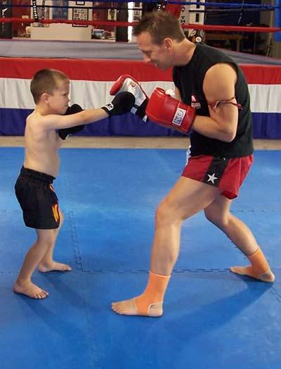 Muay Thai: Quả đấm và những giấc mơ đổi đời (P2) - 2