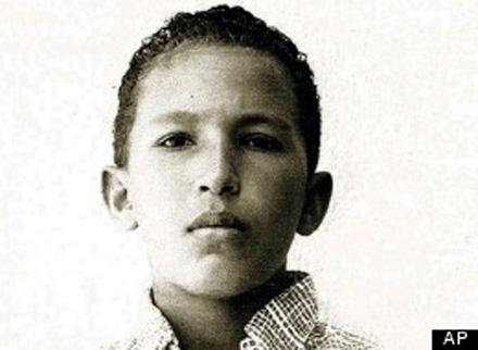 Cuộc đời Tổng thống Hugo Chavez qua ảnh - 1