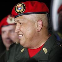 Cuộc đời Tổng thống Hugo Chavez qua ảnh