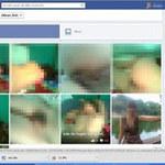 An ninh Xã hội - Nữ sinh bị tung hàng loạt ảnh sex lên fb