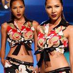 Thời trang - Đã mắt ngắm vòng eo Minh Triệu