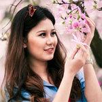 Bạn trẻ - Cuộc sống - Tháng ba xao xuyến sắc hoa ban