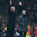 Bóng đá - Mourinho: 10 phút cao tay hơn Ferguson