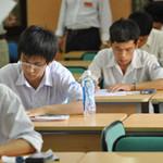 Giáo dục - du học - Tuyển sinh 2013: Lúng túng điểm sàn