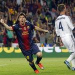 Bóng đá - Cú sút tinh tế của Messi trong top V26 Liga