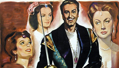 Những gã Don Juan hớp hồn của màn ảnh - 8