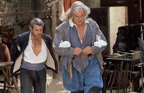 Những gã Don Juan hớp hồn của màn ảnh - 19