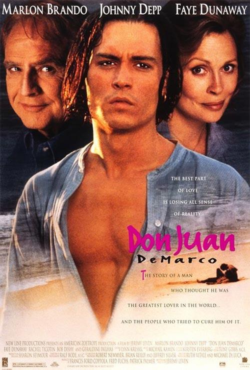 Những gã Don Juan hớp hồn của màn ảnh - 11