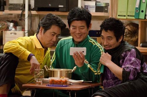 Cưới nhầm Mafia 5: Hài đúng điệu Hàn Quốc, Phim, cuoi nham mafia 5, marrying mafia 5, phim hai, dac chat han quoc, phim, phim moi, phim hay