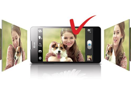 LG Optimus G chính thức ra mắt - 2