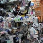 Thị trường - Tiêu dùng - Rủi ro nhập siêu từ Trung Quốc