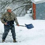 Tin tức trong ngày - Nước Mỹ lặng như tờ trong bão tuyết