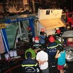 Nhận định 2 nguyên nhân vụ nổ 11 người chết