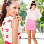 Thời trang - Minh Triệu cuốn hút với với street style