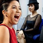 """Ca nhạc - MTV - Mỹ Linh và cuộc """"lột xác"""" trên ghế nóng"""