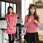 Thời trang - Chọn màu hồng cho buổi hẹn ngọt ngào