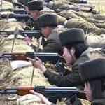 Tin tức trong ngày - Triều Tiên thề tấn công hạt nhân phủ đầu Mỹ
