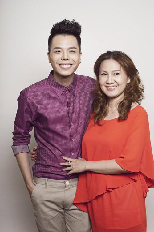 """Trịnh Thăng Bình: """"Vì mẹ con ngoan"""" - 2"""