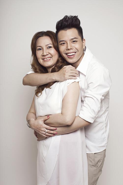 """Trịnh Thăng Bình: """"Vì mẹ con ngoan"""" - 4"""
