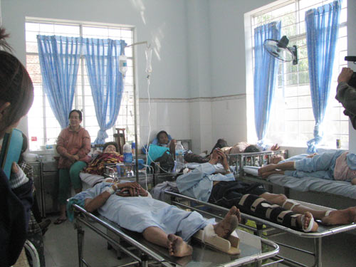 Tai nạn kinh hoàng, 11 người chết thảm - 4