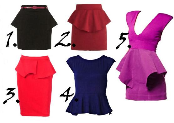Chọn váy cho nữ công sở vòng 3 quá khổ - 2