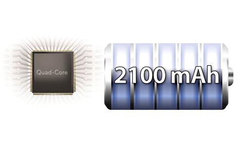 Đánh giá LG Optimus G: Xứng danh smartphone Android - 10
