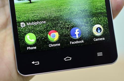 Đánh giá LG Optimus G: Xứng danh smartphone Android - 3