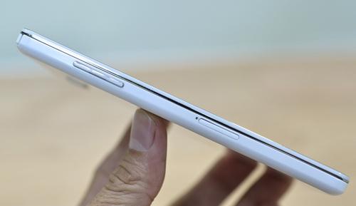 Đánh giá LG Optimus G: Xứng danh smartphone Android - 5