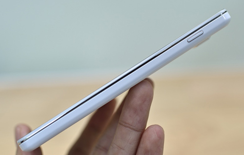 Đánh giá LG Optimus G: Xứng danh smartphone Android - 6