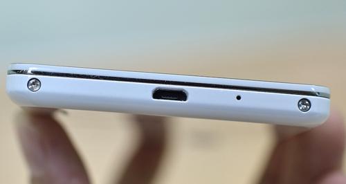 Đánh giá LG Optimus G: Xứng danh smartphone Android - 7