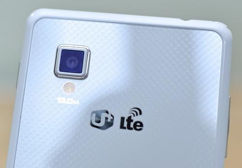 Đánh giá LG Optimus G: Xứng danh smartphone Android - 4