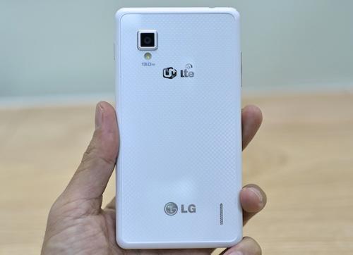 Đánh giá LG Optimus G: Xứng danh smartphone Android - 9