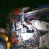Khánh Hòa: Tai nạn giao thông làm 11 người chết