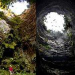 Du lịch - Đùa với tử thần ở hang sâu nhất thế giới