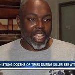 Tin tức trong ngày - Mỹ: 2 người bị 100.000 con ong tấn công
