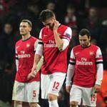 Bóng đá - Arsenal & C1: Nhiệm vụ bất khả thi