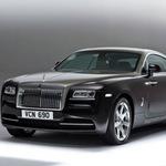 Ô tô - Xe máy - Rolls-Royce Wraith: Lĩnh ấn tiên phong