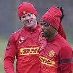 Bóng đá - MU không bán Rooney