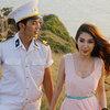 Khổng Tú Quỳnh yêu lính hải quân