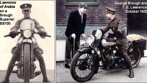 Mũ bảo hiểm xe máy bắt nguồn từ đâu? - 1