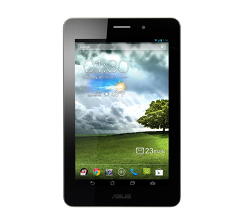Asus Fonepad: Tablet 2 trong 1 giá mềm - 2