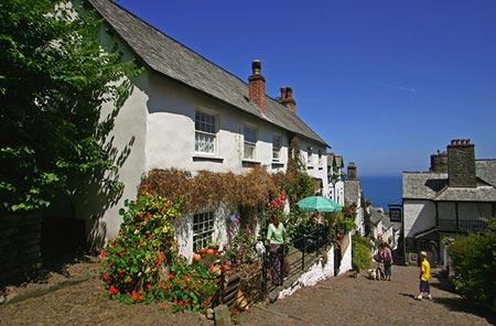 Ngôi làng nhỏ thơ mộng nhất thế giới - 1
