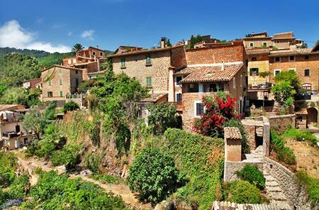 Ngôi làng nhỏ thơ mộng nhất thế giới - 2