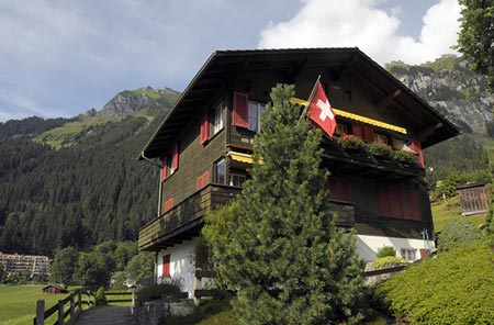 Ngôi làng nhỏ thơ mộng nhất thế giới - 5