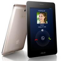 Asus Fonepad: Tablet 2 trong 1 giá mềm