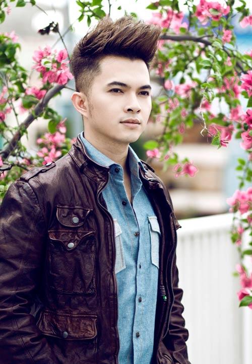 Nam Cường thay đổi đàn ông hơn - 10