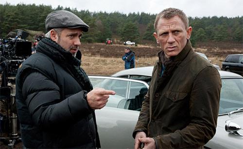 """James Bond chật vật tìm """"thủ lĩnh mới"""" - 1"""