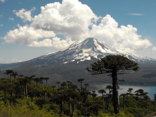 Khám phá 10 công viên quốc gia đẹp sững sờ - 2