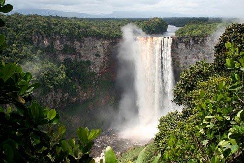 Khám phá 10 công viên quốc gia đẹp sững sờ - 4